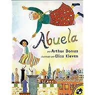 Abuela (Spanish Edition)