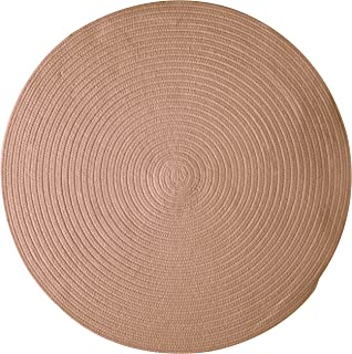 product image for Colonial Mills Bristol Area Rug, 12x12, Mocha