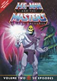 He-Man & The Masters of the Universe, Volume 2