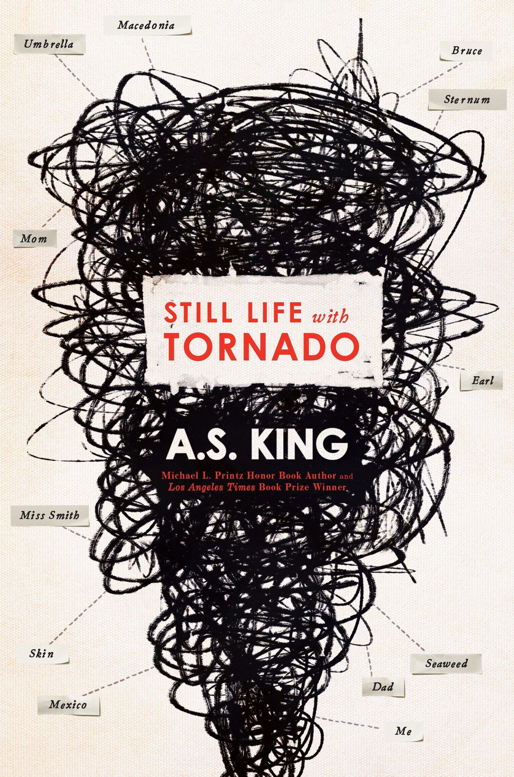 Amazon com: Still Life with Tornado (9781101994887): A S