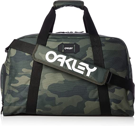 Oakley Duffle Bags Core Camo One Size Fits All Amazon Ca Clothing Accessories