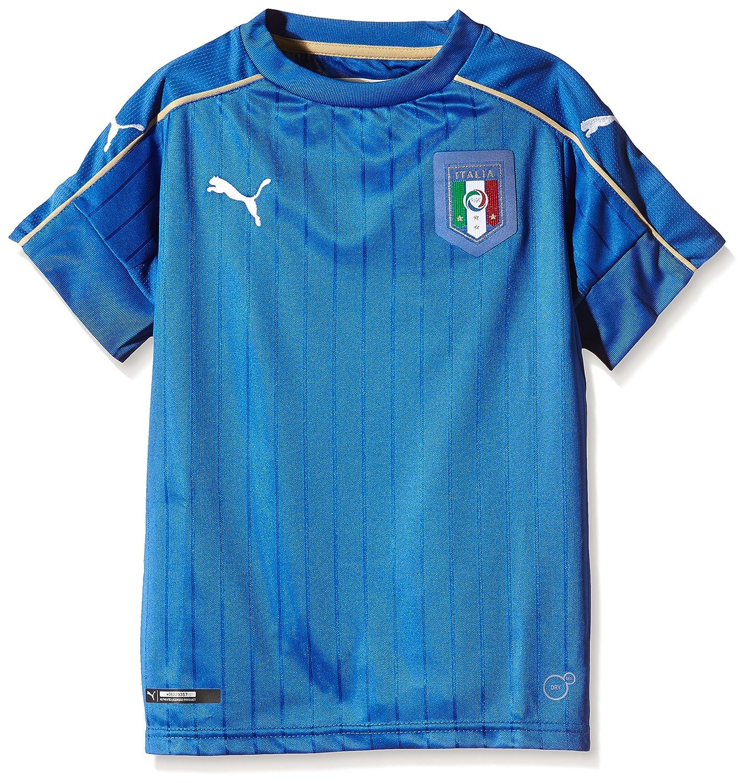 2016-2017 Italy Home Puma Football Shirt (Kids)