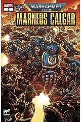 Warhammer 40,000: Marneus Calgar (2020-) #2 (of 5) Kindle Edition