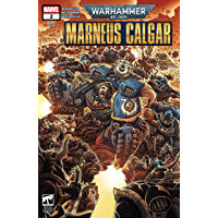 Warhammer 40,000: Marneus Calgar (2020-) #2 (of 5) book cover