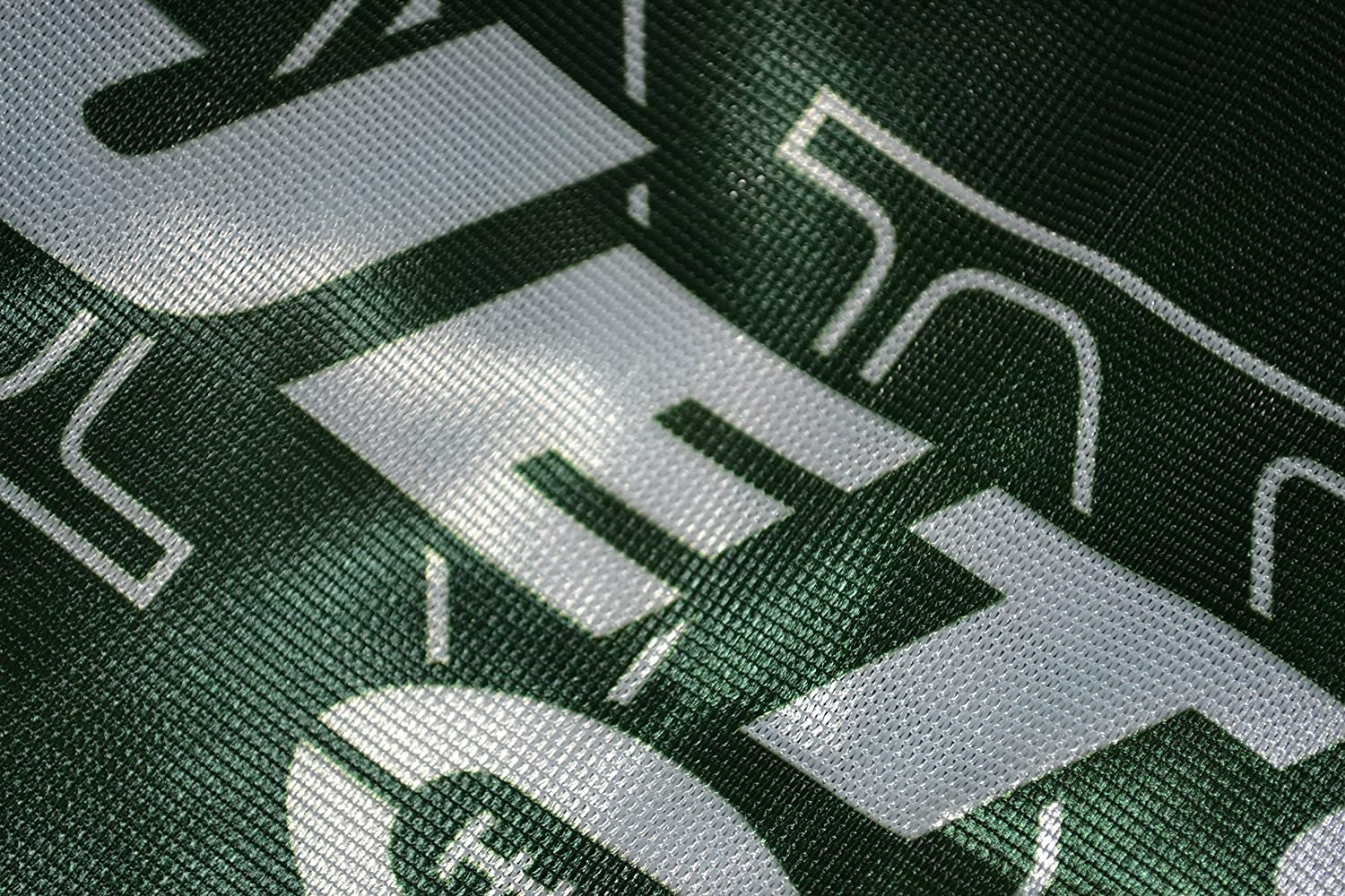 New York Jets NFL Licenced Car Flag   B00OEYA3XW, 出産祝い 名入れギフト ココロコ 6f0b578e