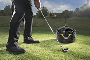 Sklz Smash Bag Impact Trainer - best golf training aids