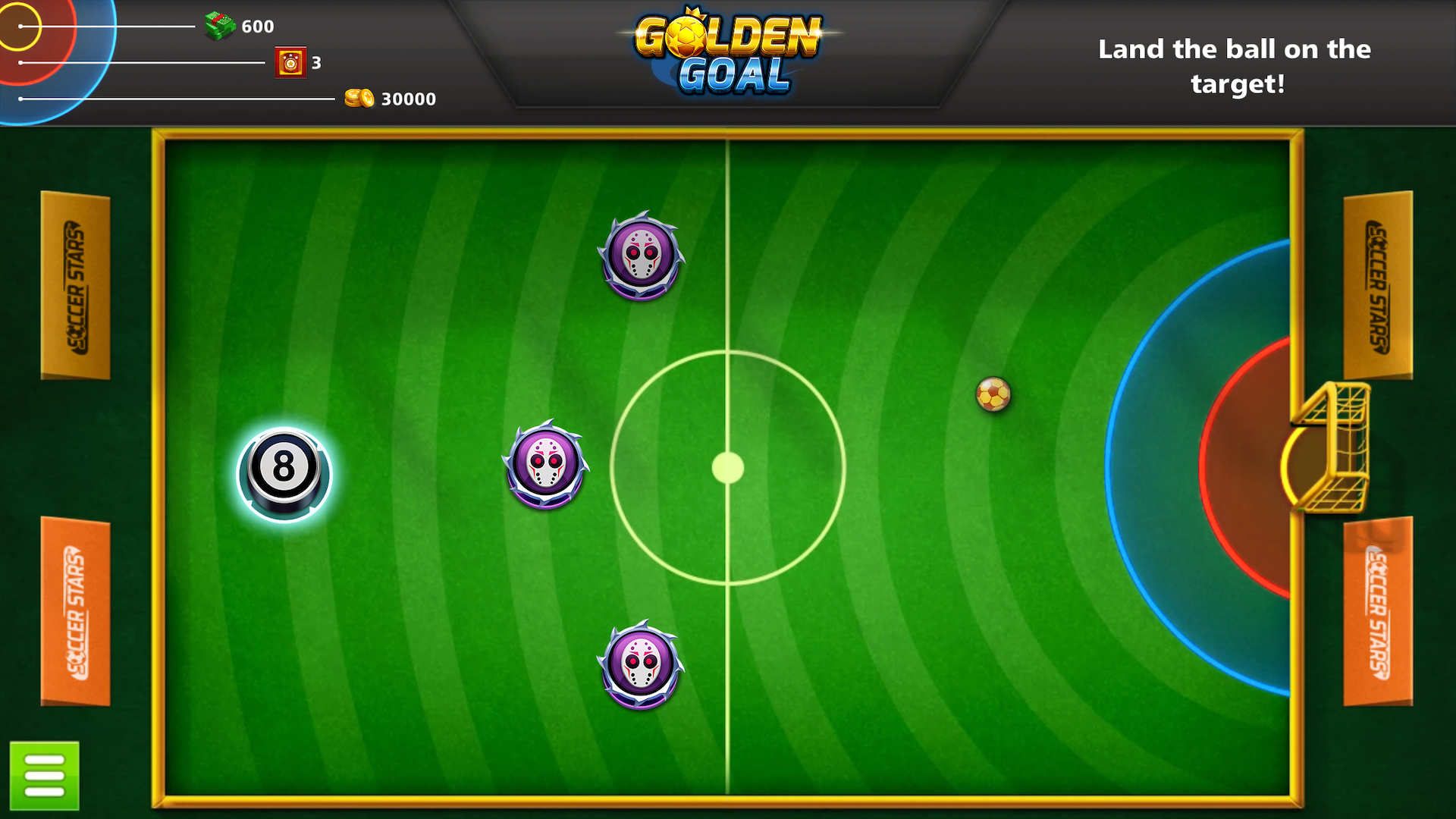 Soccer Stars: Amazon.es: Appstore para Android