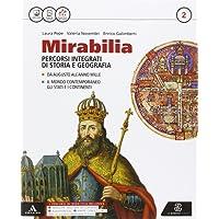 Mirabilia. Per i Licei e gli Ist. magistrali. Con e-book. Con espansione online: 2