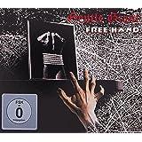 Free Hand 5.1 & 2.0 Steven Wilson Mix