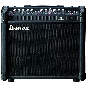 Ibanez TBX65R Tone Blaster X - Amplificador de 65W: Amazon.es: Electrónica