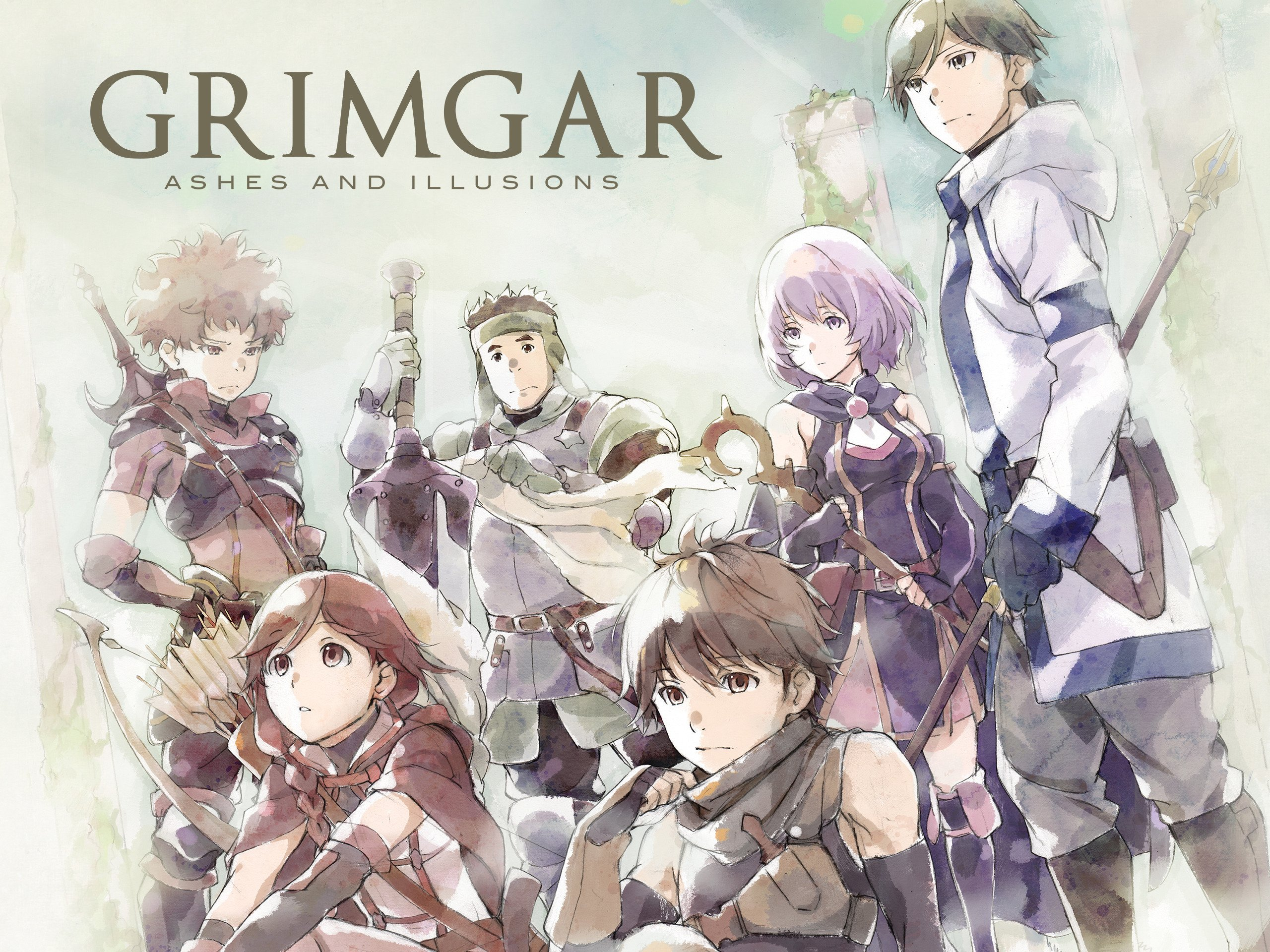Grimgar of Fantasy And Ash - Will There Ever Be a (Season 2 Release)