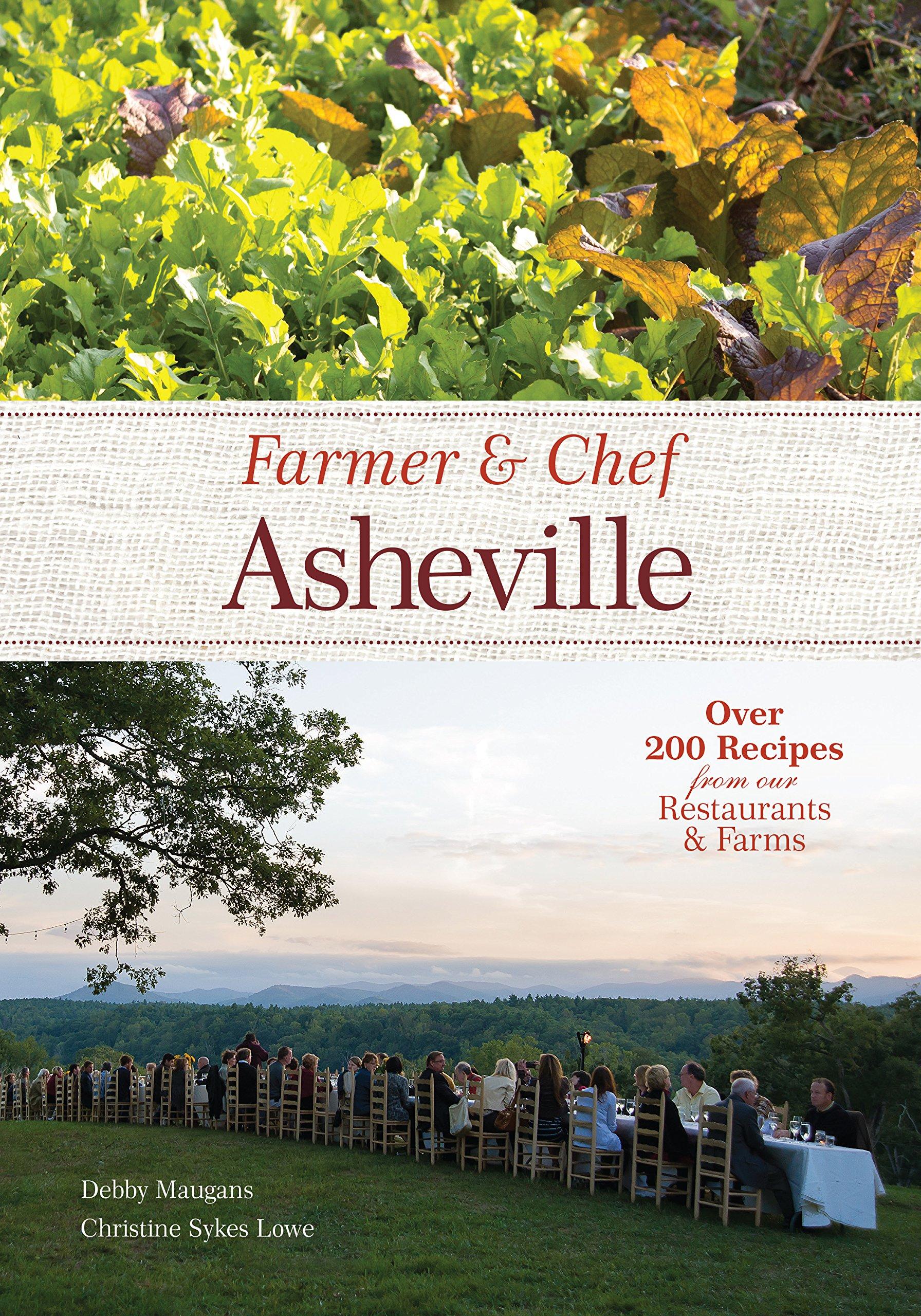 Read Online Farmer & Chef Asheville ebook