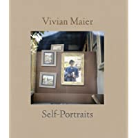 Vivian Maier: Self-Portraits