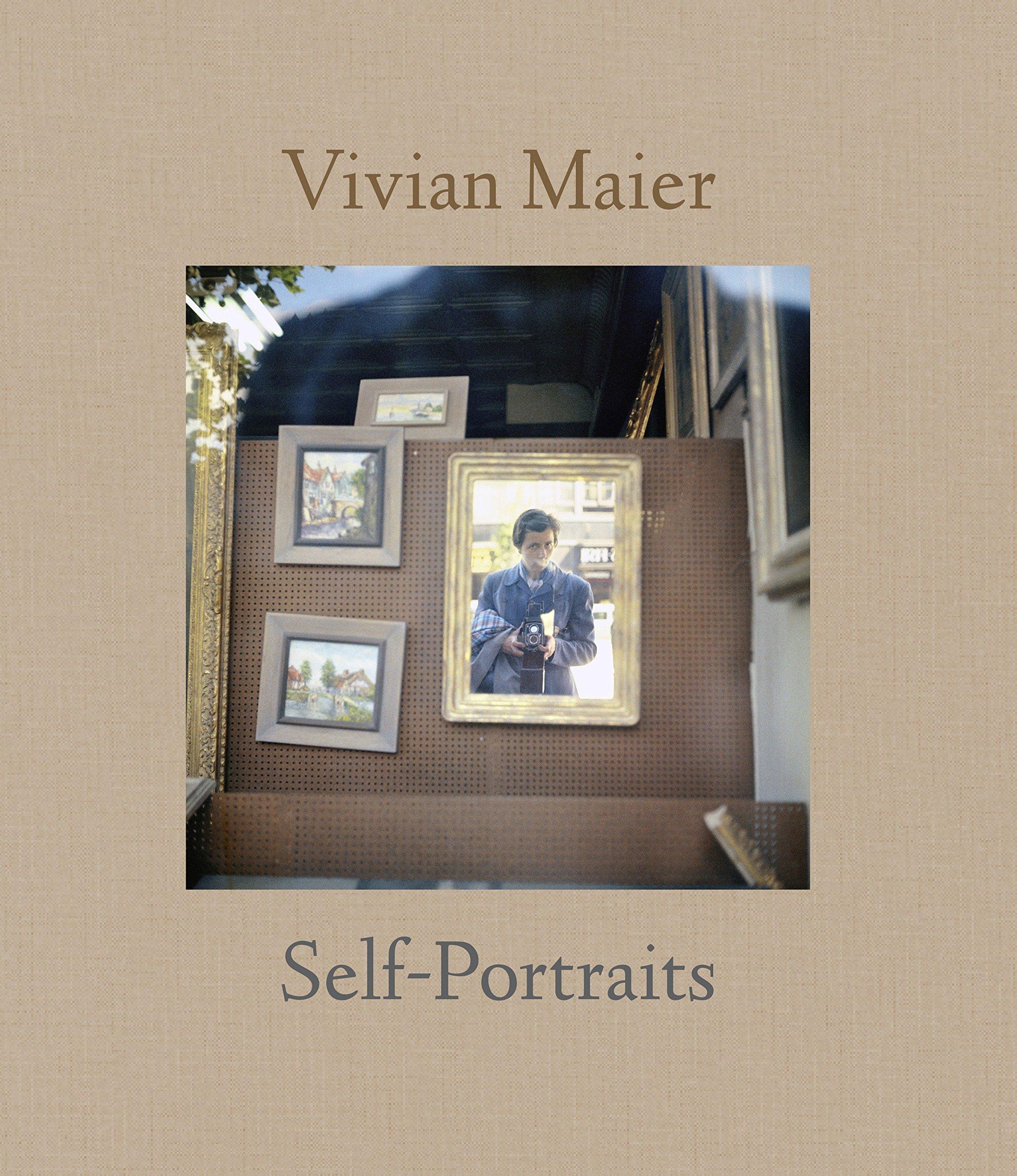 Vivian Maier: Self-Portraits