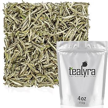 Tealyra Premium Silver Needle