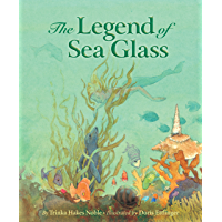 Legend of Sea Glass (Myths, Legends, Fairy and Folktales)