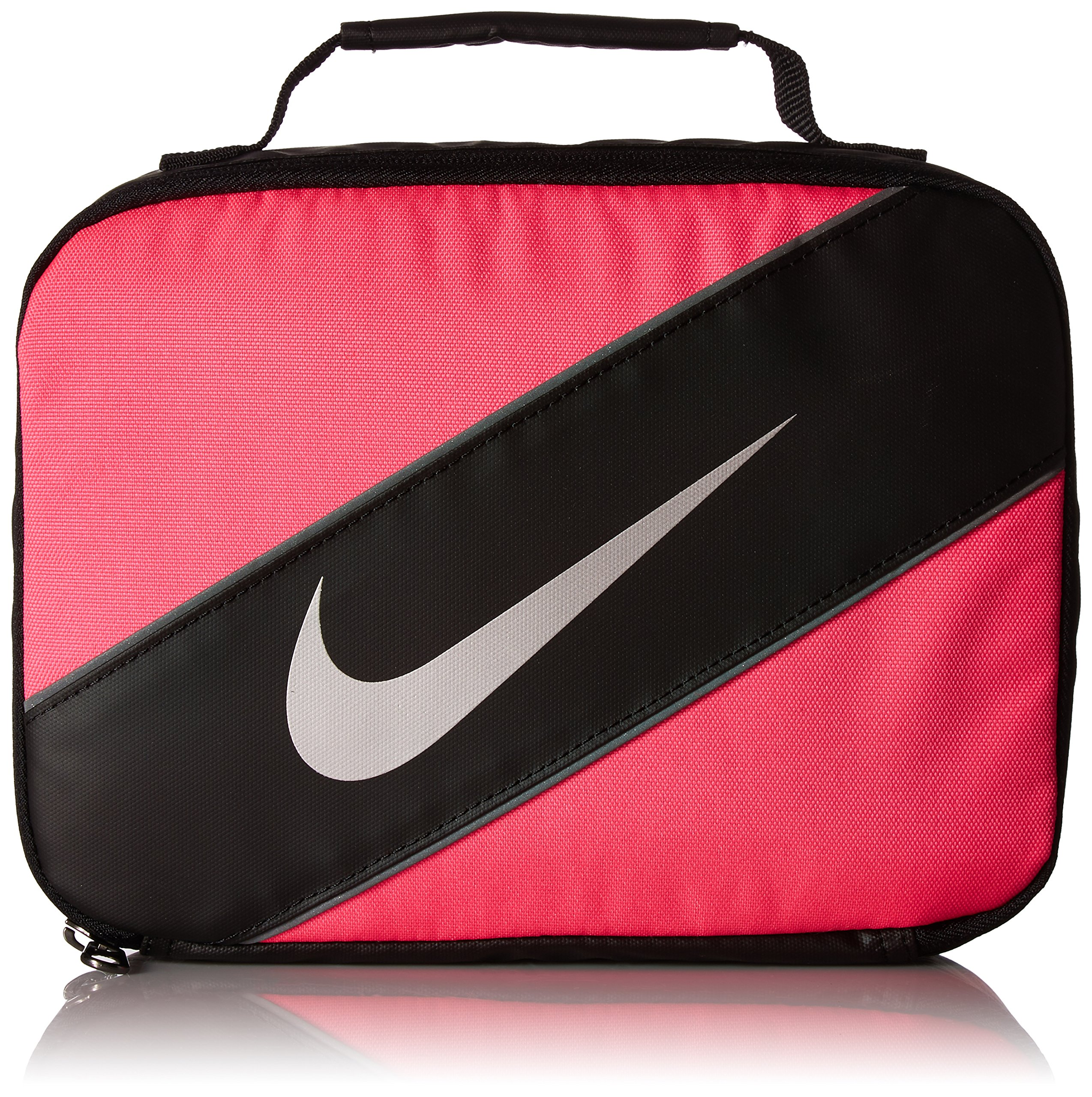 Nike Insulated Lunchbox - hyper pink, one size