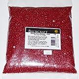 Brewcraft Brand - Bottle Sealing Wax Beads – RED - 1 Pound