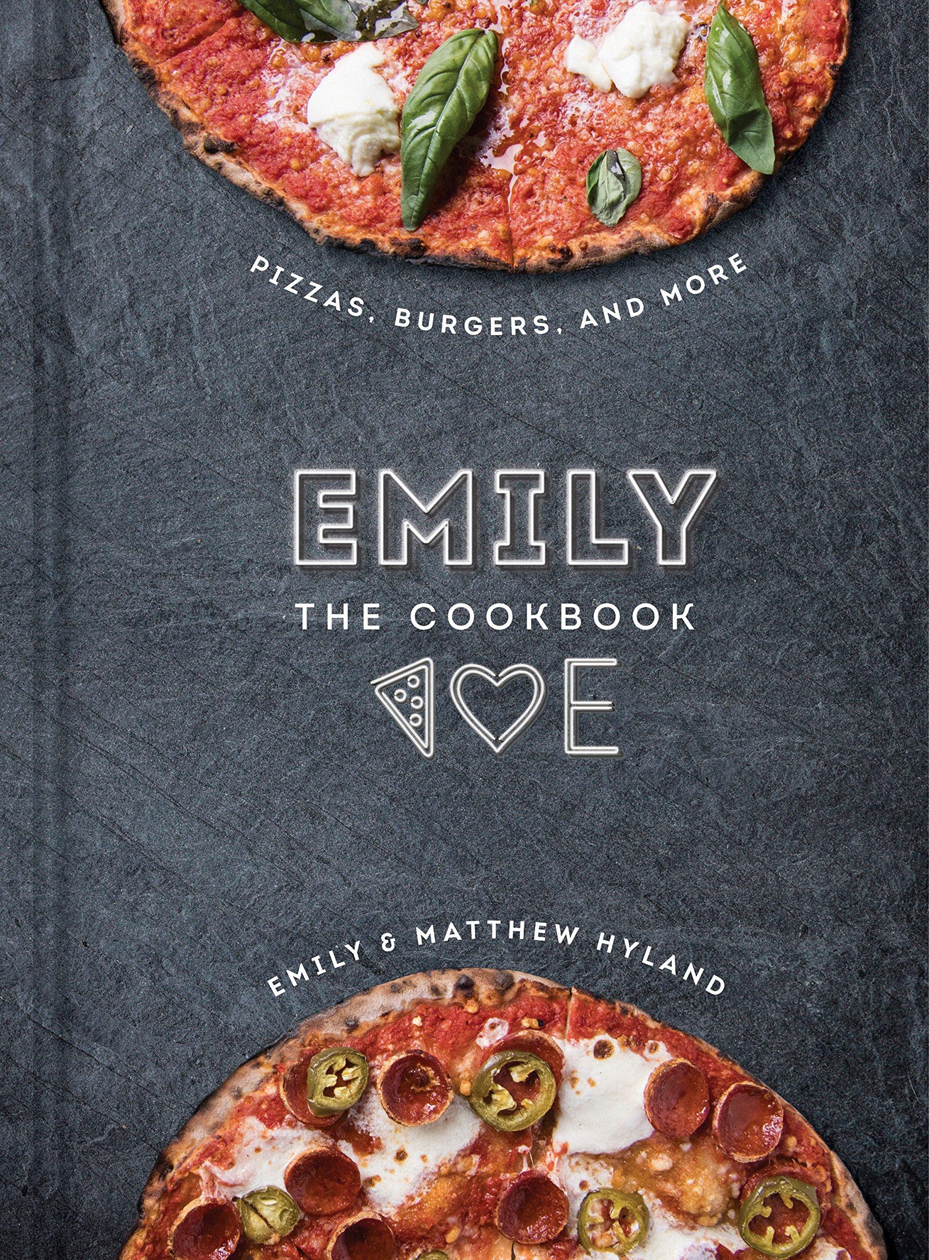 EMILY  The Cookbook
