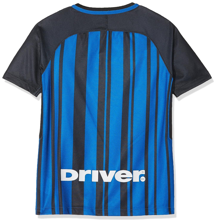 Nike NK BRT Stadlandet Stadlandet Stadlandet JSY SS HM Shirt AS Rom, Kinder B072M9C57B Jungen Ausgezeichnet 12995b