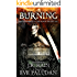 Burning (Brotherhood of the Blade Trilogy Book 1)