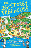 The 26-Storey Treehouse (The Treehouse Books Book 2)