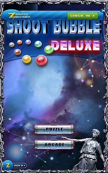 bubble shooter deluxe registration key free