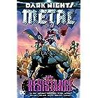 Dark Nights: Metal: The Resistance (Dark Nights: Metal (2017-2018))