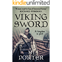 Viking Sword (The Earls of Mercia Series Book 1) (English Edition)
