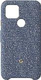 Google Pixel 5 Case - Blue Confetti