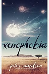 Xenophobia (First Contact) Kindle Edition