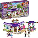 LEGO Friends Emma's Art Cafe 41336 Building Set