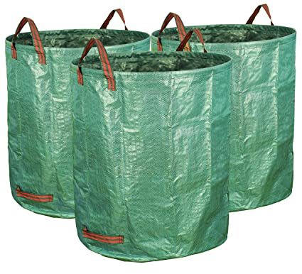 Amazon.com: Gardzen Bolsa de jardín – Bolsas de jardinería ...