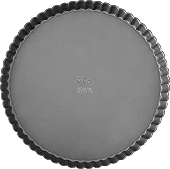 Wilton 11 Inches Non Stick Tart Pan