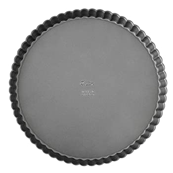 Wilton Excellent Elite Nonstick Tart Pan