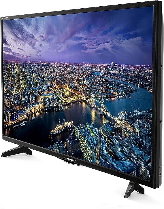 Sharp LC-40FI5122E Smart TV FHD de 40