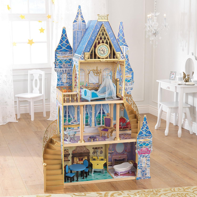 KidKraft Cinderella Dollhouse.