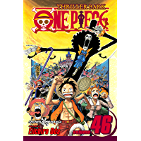 One Piece, Vol. 46: Adventure on Ghost Island (One Piece Graphic Novel)