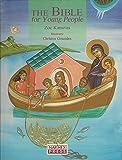 Orthodox Childrens Illustrated Bible: American Bible Society: 9781585168279: Amazon.com: Books