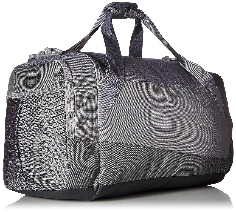 ba3ea9b2c5c3a6 Amazon.com: Nike Hoops Elite Max Air (Large) Basketball Duffel Bag: Clothing