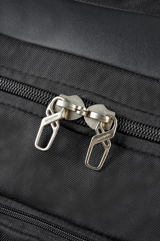 Samsonite X'BLADE 3.0 Reisetasche Test Reißverschluss Test