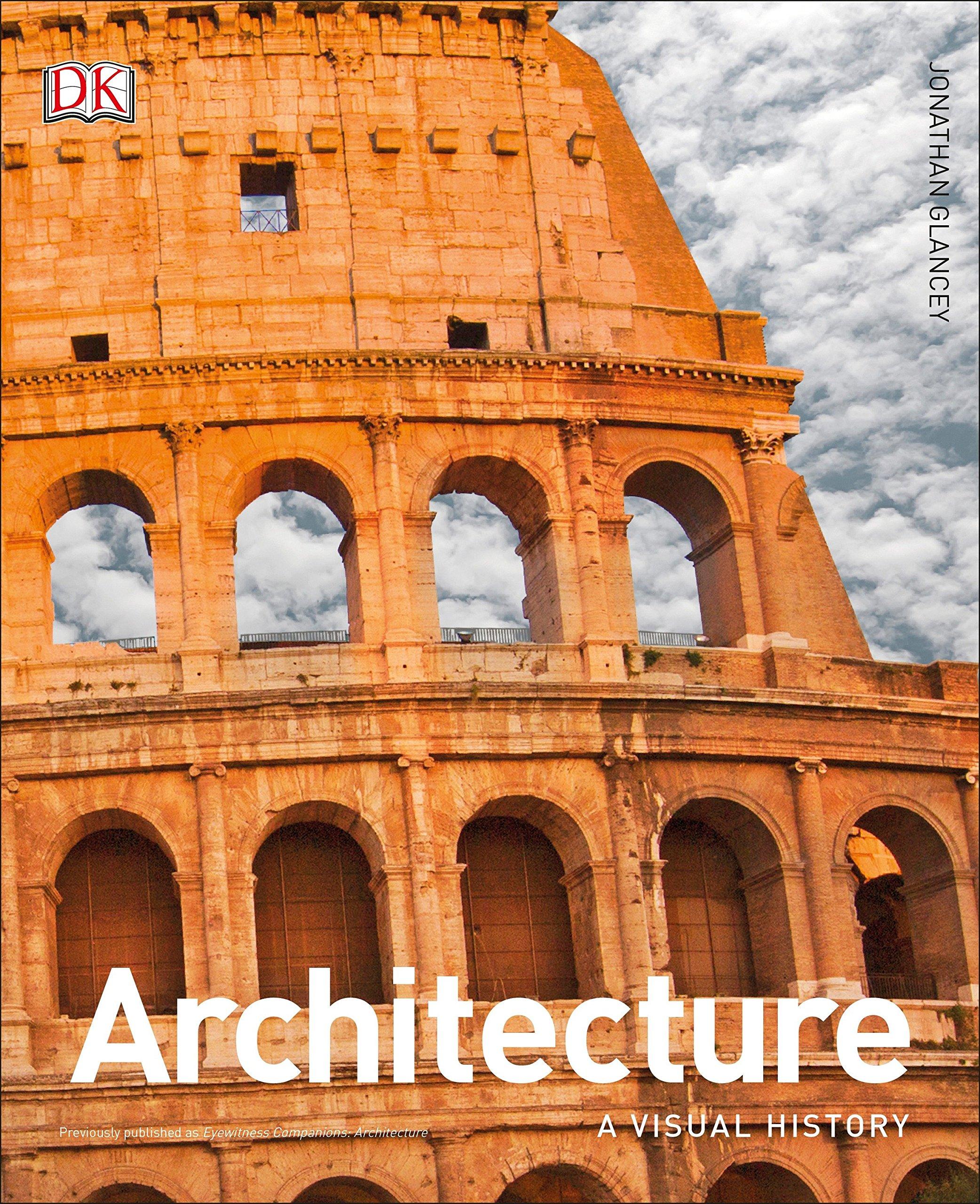 Architecture Visual History Jonathan Glancey product image