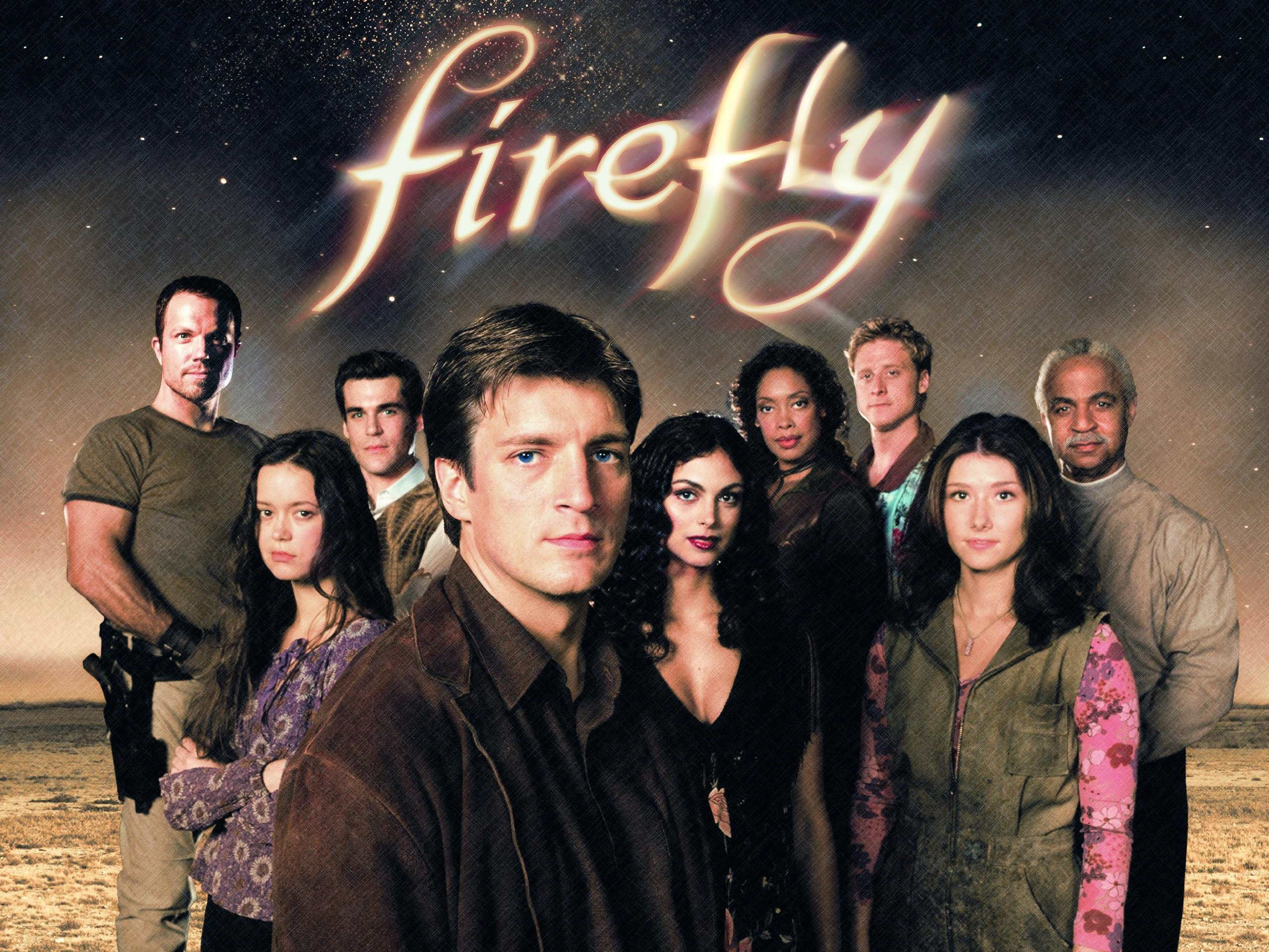 Amazon com: Watch Firefly Season 1 | Prime Video