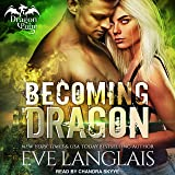 Becoming Dragon: Dragon Point Series, Book 1