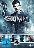 Grimm - Staffel vier [6 DVDs]