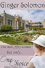 One Choice (Belikarian Weddings Series Book 1)