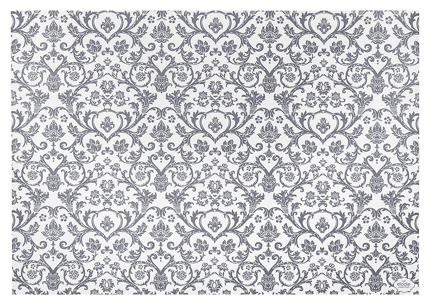 f7f6892b0 Amazon.com  Elodie Essentials English Lavender Scented Drawer Liners -  Royal Damask  Home   Kitchen