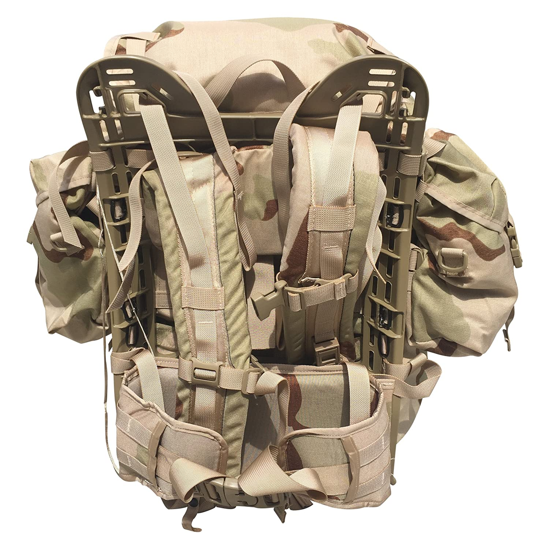 new genuine military issue molle ii ruck sack