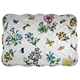 Lenox Butterfly Meadow Quilt, Pack of 4