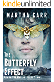 The Butterfly Effect (Wallis Jones series Book 6)